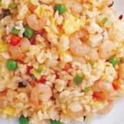 Fried Rice - Western Style - Tsim Sha Tsui