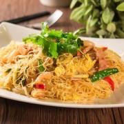 Singapore-style Fried Rice Vermicelli - approx. 5lbs - Tsim Sha Tsui