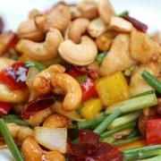 Spare Rib and Cashew with Spicy Salt - approx. 5lbs - Tsim Sha Tsui