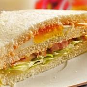 Tea Room Sandwich Set - Double Assortments - Tsim Sha Tsui