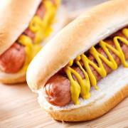 Signature 8-inch Hot Dog - Tsim Sha Tsui