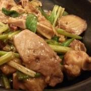 Braised Pork Ribs & Pig Liver in Sizzling Claypot - Tsim Sha Tsui